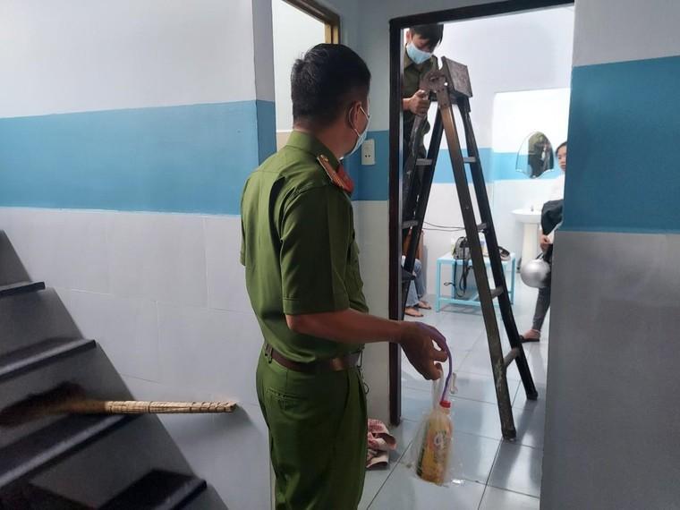 Đồng Nai: Công an xã Hưng Lộc ngăn chặn nhiều vụ trộm cắp và ma túy ảnh 1