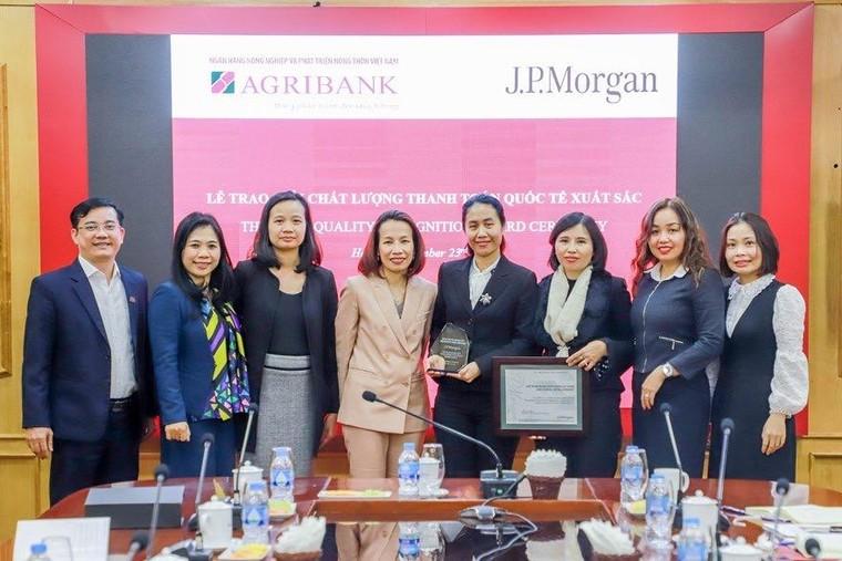 Agribank và những đóng góp tích cực, nâng tầm vị thế đối ngoại của Việt Nam năm 2020 ảnh 4