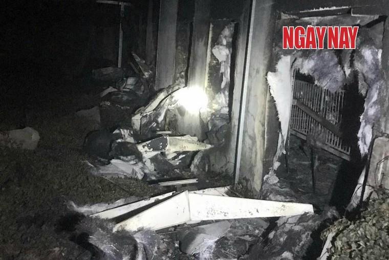 Đồng Nai: Đang làm rõ vụ lén lút chôn lấp hàng trăm con heo chết ảnh 2