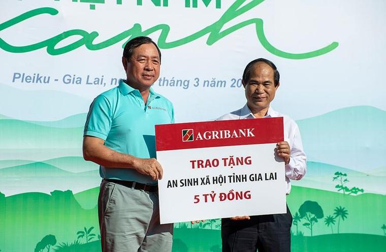 Agribank đồng hành cùng Giải Vô địch quốc gia Marathon và cự ly dài báo Tiền Phong năm 2021 ảnh 5