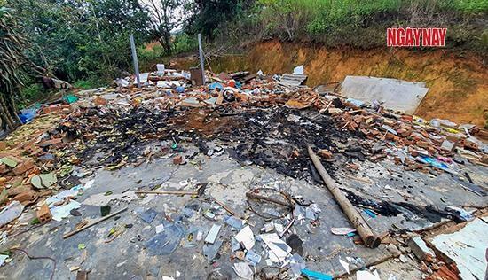 Vụ Bán đất vườn mất luôn đất ở: Tòa cấp cao tuyên hủy bản án 'quá bất hợp lí' ảnh 2