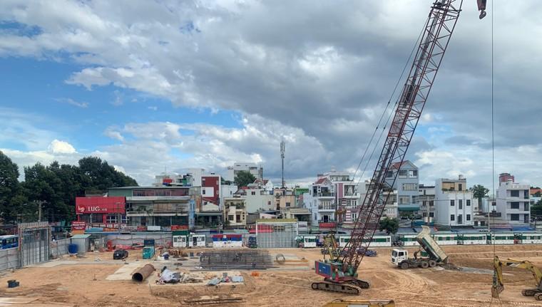 BĐS tại TP.Thủ Đức bị thổi giá gấp nhiều lần - Bài 2: Biến đất công thành dự án căn hộ đắt đỏ ảnh 1