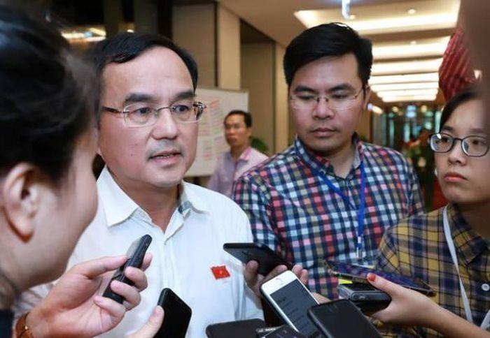 Ông Dương Quang Thành: Cơ hội và thách thức trong thực hiện chuyển đổi số EVN ảnh 2