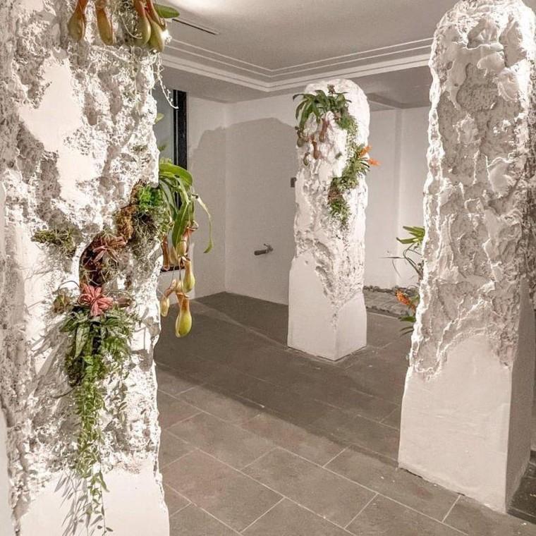 Nghi vấn một số tác phẩm trong triển lãm 'Plus by Bao Nam' đạo ý tưởng của nghệ sỹ quốc tế ảnh 3