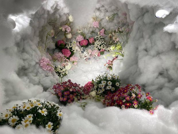 Nghi vấn một số tác phẩm trong triển lãm 'Plus by Bao Nam' đạo ý tưởng của nghệ sỹ quốc tế ảnh 7