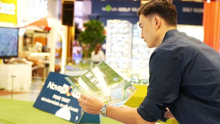 Thủ thành số 1 Việt Nam thích second home biển Phan Thiết ảnh 3