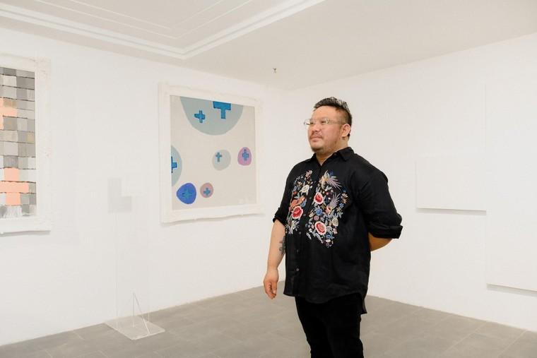 Nghệ sĩ người Australia bị đạo ý tưởng: Bảo Nam không hiểu gì về nghệ thuật! ảnh 3