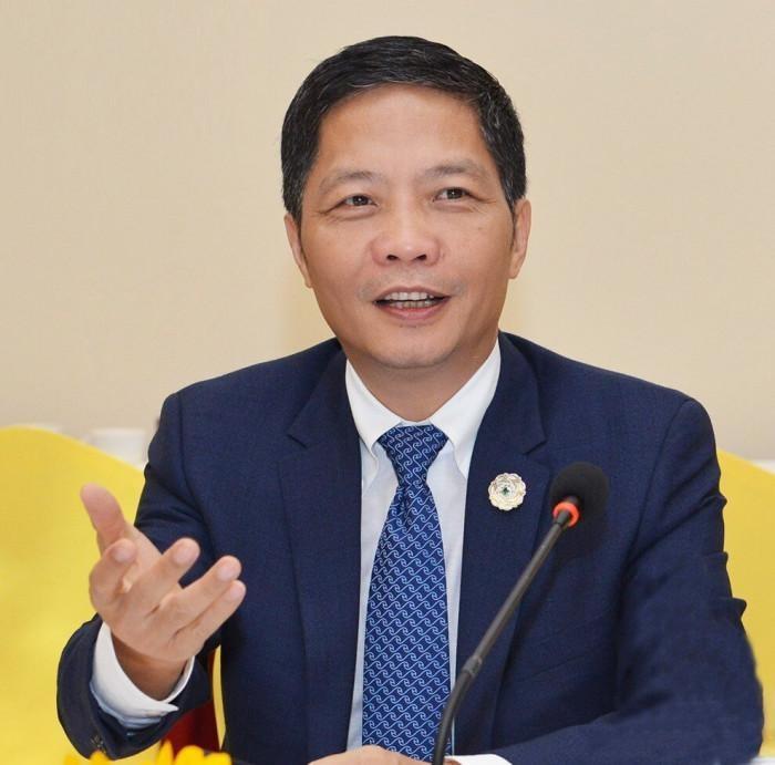 Tập đoàn Điện lực Việt Nam EVN: Cụ thể hóa Nghị quyết 55 của Bộ Chính trị ảnh 1