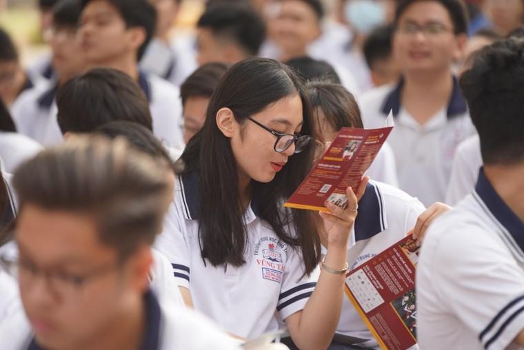 Trường Cao đẳng Nova: Nhóm ngành Hàng không 'trẻ' và đầy tiềm năng ảnh 3