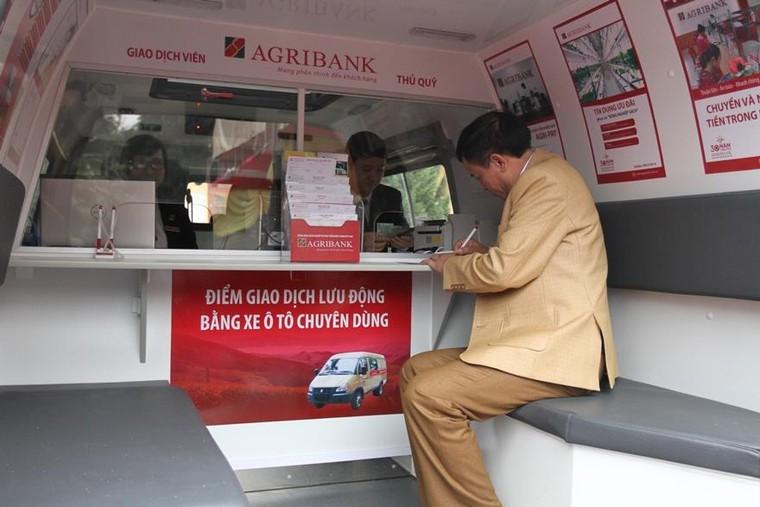 Agribank – ngân hàng chủ lực cung ứng vốn cho tam nông, tạo động lực tăng trưởng kinh tế ảnh 2