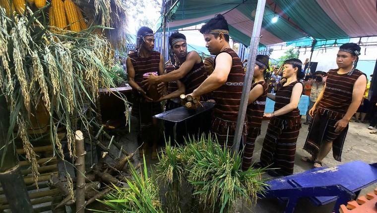 Đồng Nai: Lễ hội Sayangva của đồng bào Chơ Ro ảnh 10