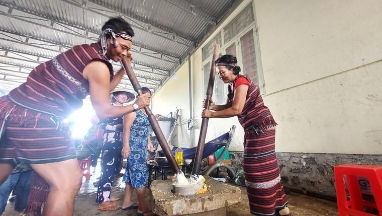 Đồng Nai: Lễ hội Sayangva của đồng bào Chơ Ro ảnh 3