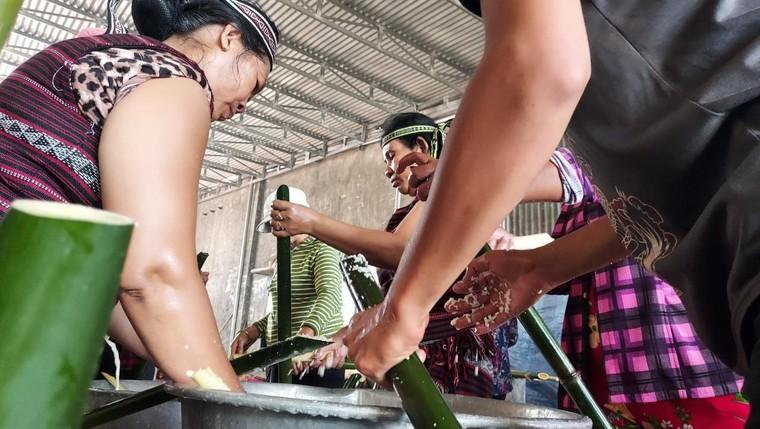 Đồng Nai: Lễ hội Sayangva của đồng bào Chơ Ro ảnh 4