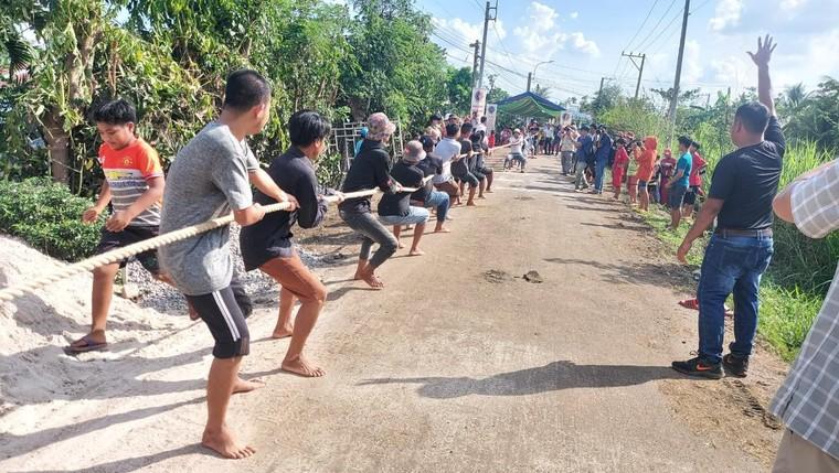 Đồng Nai: Lễ hội Sayangva của đồng bào Chơ Ro ảnh 7