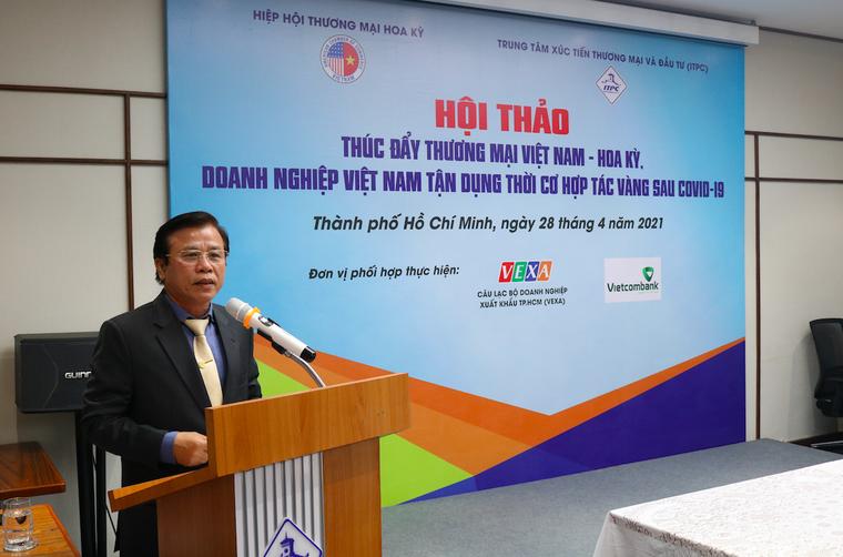 Việt Nam xếp thứ 6 thế giới, thứ 3 châu Á về kim ngạch xuất khẩu hàng hóa vào Hoa Kỳ ảnh 1