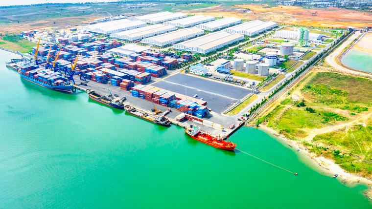 Logistics - Giải pháp nâng cao giá trị nông sản Việt ảnh 1