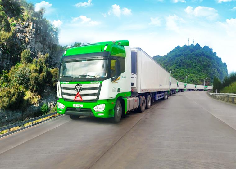Logistics - Giải pháp nâng cao giá trị nông sản Việt ảnh 2