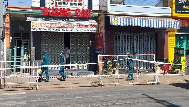 """Ca nghi nhiễm Covid-19 ở Đồng Nai: Trung tâm Y tế Long Khánh """"giấu"""" thông tin khi truy vết?! ảnh 3"""