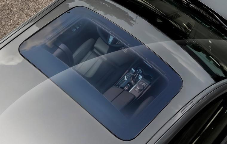 4 thay đổi đắt giá nhất trên BMW 5-Series mới ảnh 7