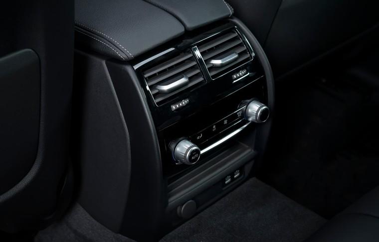 4 thay đổi đắt giá nhất trên BMW 5-Series mới ảnh 5