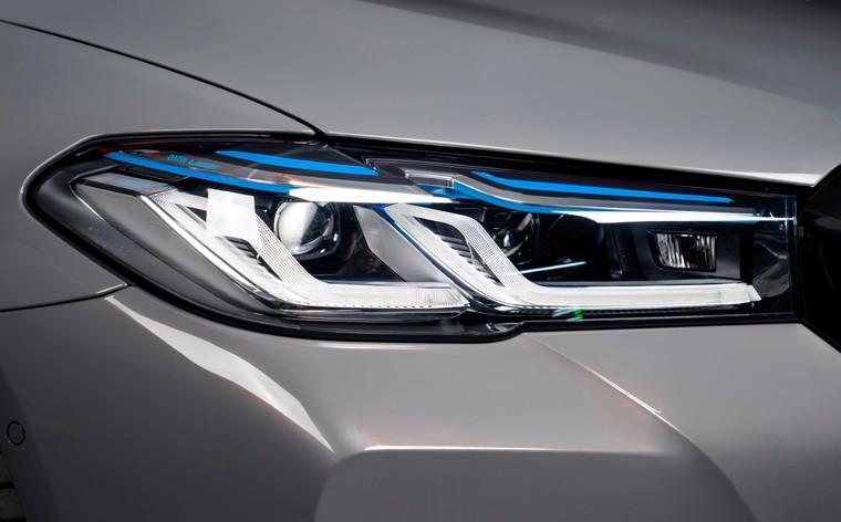 4 thay đổi đắt giá nhất trên BMW 5-Series mới ảnh 4