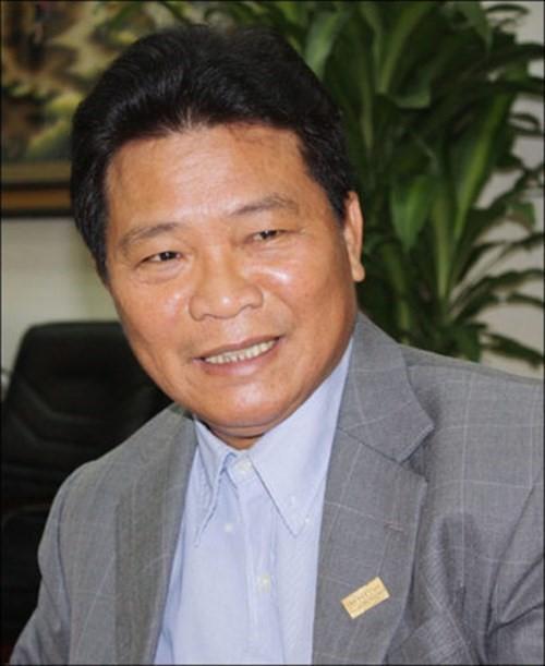 Bắt tạm giam nguyên Chủ tịch, Tổng giám đốc Ngân hàng Đại Tín ảnh 1