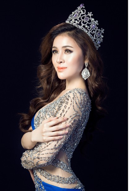 Thư Dung bị thu hồi danh hiệu á hậu Miss Eco International ảnh 2