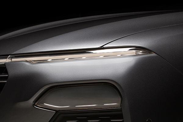 'Xe VinFast có thiết kế của tương lai' ảnh 3