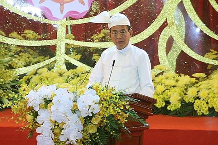 Thủ tướng Nguyễn Xuân Phúc: Đại lễ Vesak đã vượt trên một lễ hội văn hóa tôn giáo thông thường ảnh 3