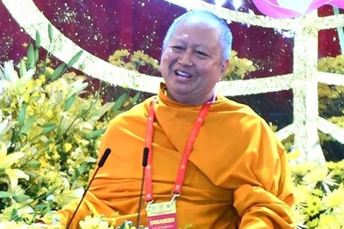 Thủ tướng Nguyễn Xuân Phúc: Đại lễ Vesak đã vượt trên một lễ hội văn hóa tôn giáo thông thường ảnh 2
