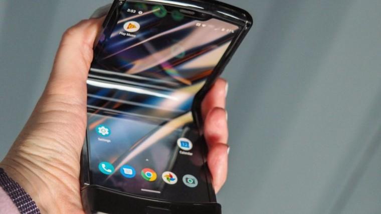 Những smartphone được mong đợi nhất năm 2020 ảnh 1