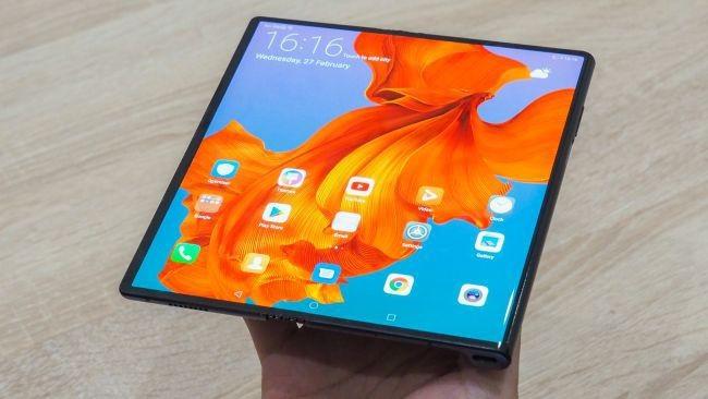 Những smartphone được mong đợi nhất năm 2020 ảnh 4