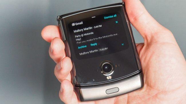 Những smartphone được mong đợi nhất năm 2020 ảnh 5