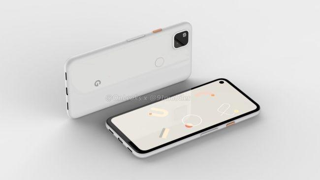 Những smartphone được mong đợi nhất năm 2020 ảnh 6