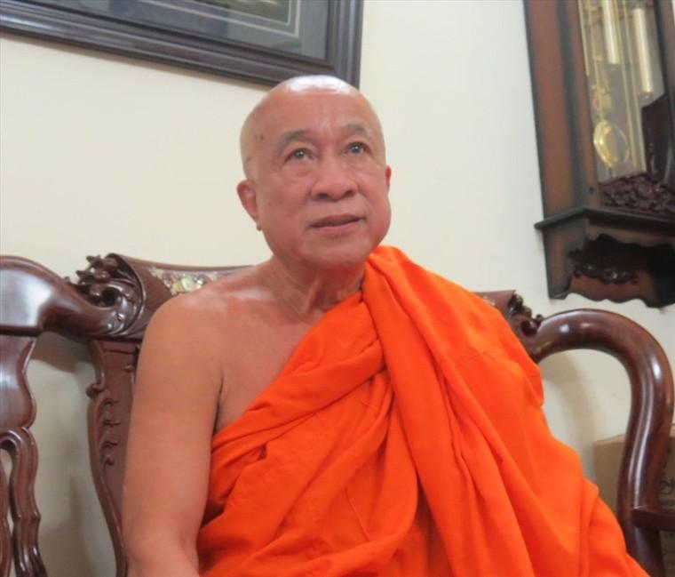 Vụ tro cốt lẫn lộn tại chùa Kỳ Quang 2: Thầy trụ trì nhận trách nhiệm, Giáo hội lên tiếng ảnh 1