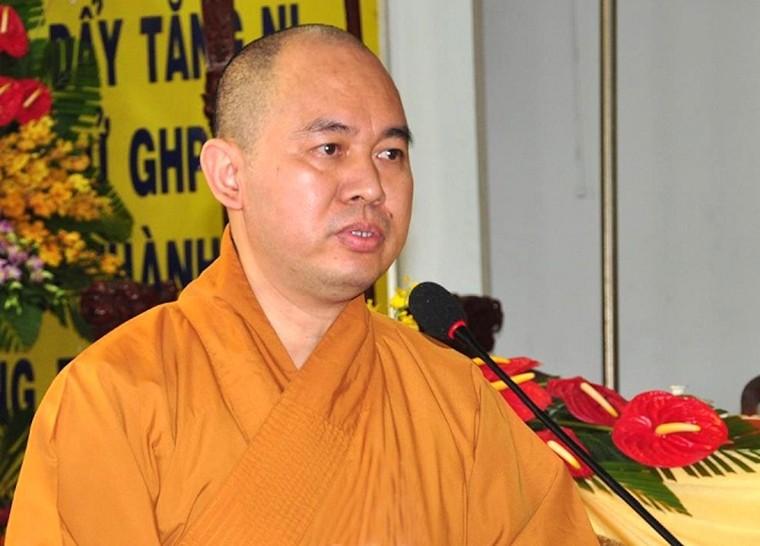 Vụ tro cốt lẫn lộn tại chùa Kỳ Quang 2: Có thể khởi tố hình sự ảnh 2