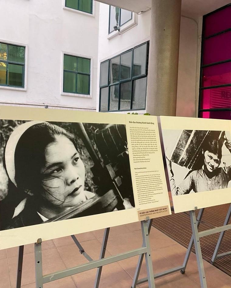 Bảo tàng Phụ nữ Việt Nam tiếp nhận hiện vật, hình ảnh về phụ nữ với chủ đề 'Ký ức và di sản' ảnh 1