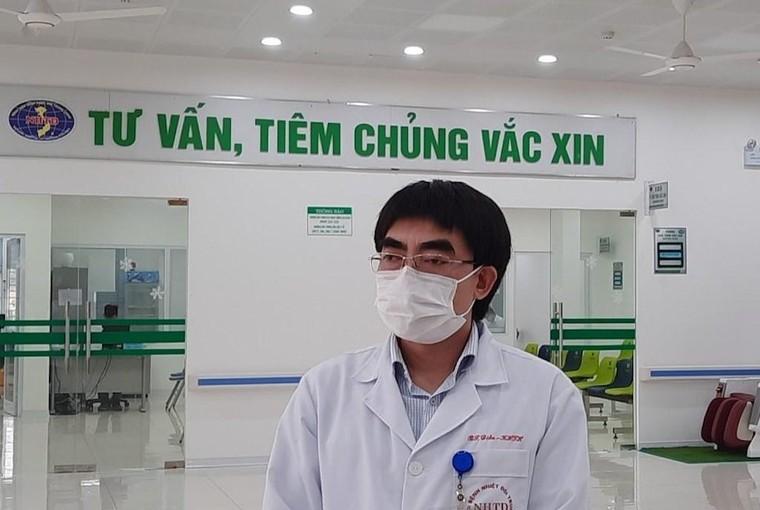 Thời tiết nồm ẩm: Phòng bệnh như thế nào? ảnh 1