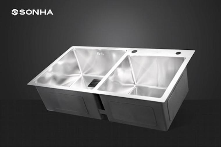 Tập đoàn Sơn Hà ra mắt sản phẩm chậu handmade cao cấp ảnh 1