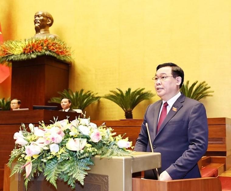 Khép lại nhiệm kỳ Quốc hội khóa XIV với nhiều thành tựu nổi bật ảnh 1