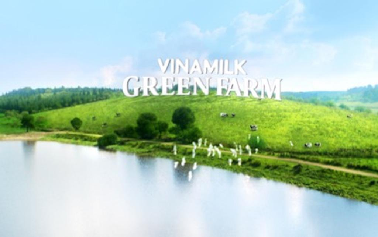Sữa tươi Green Farm từ trang trại sinh thái - Team # GoGreen đừng bỏ qua ảnh 2