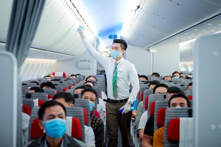 Bay linh hoạt hè 2021 với thẻ bay Bamboo Pass Dynamic, ưu đãi quà tặng tới 30% ảnh 1