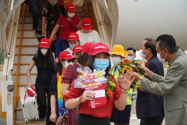 Mừng lễ 30/4 - 1/5 cùng Vietjet bay muôn nơi với 468.000 vé trọn gói chỉ từ 468.000 đồng ảnh 1