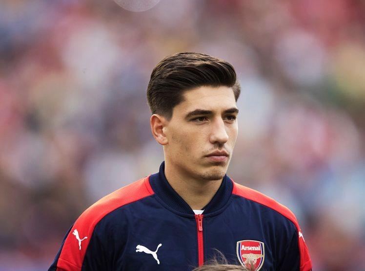 Được nhiều 'ông lớn' để ý, Bellerin quyết tâm gắn bó với Arsenal ảnh 1