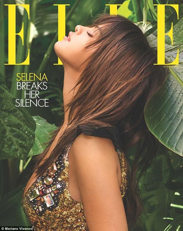 Selena của tuổi 26: phóng khoáng và tự tin ảnh 5