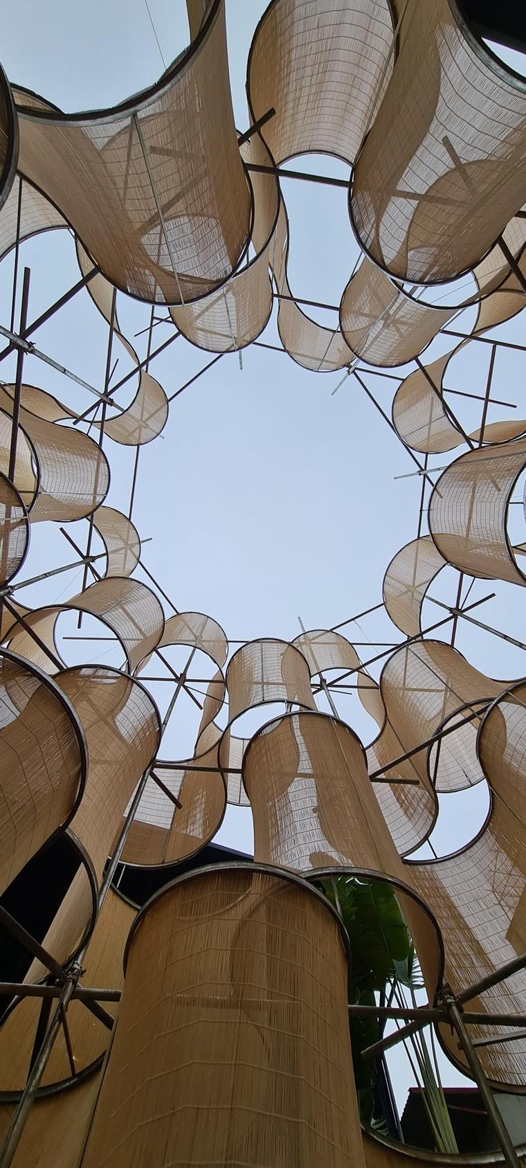 Gặp nhau ở LỘ, con đường của ánh sáng, nghệ thuật và kiến trúc giao hòa ảnh 6