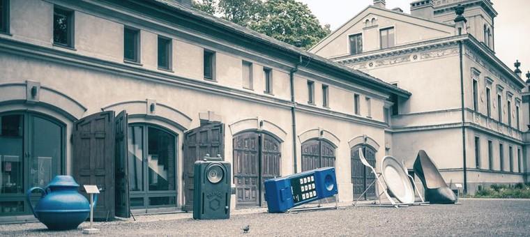 Łódź (Ba Lan), Thành phố sáng tạo về Điện ảnh của UNESCO ảnh 2