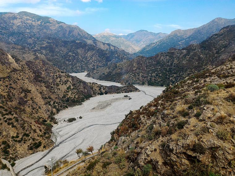 Tám thành viên mới gia nhập Mạng lưới Công viên địa chất toàn cầu của UNESCO ảnh 13