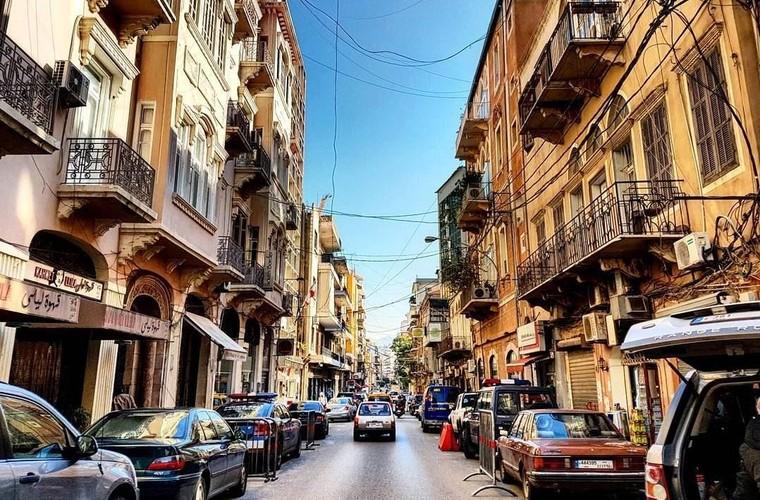 UNESCO công bố tài liệu đô thị 3D về các khu vực lịch sử bị ảnh hưởng bởi vụ nổ Beirut ảnh 2