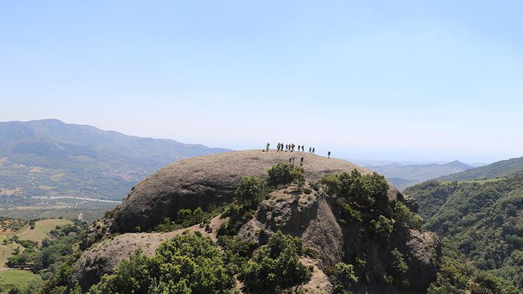 Tám thành viên mới gia nhập Mạng lưới Công viên địa chất toàn cầu của UNESCO ảnh 12